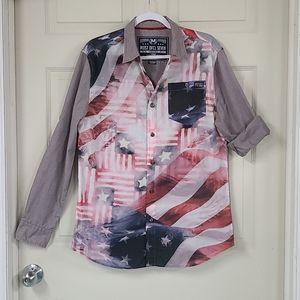 Mo. 7 shirt